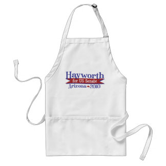 JD Hayworth 2010 for US Senate Arizona Apron