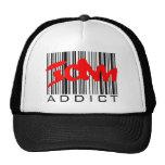 JDM Addict Hats