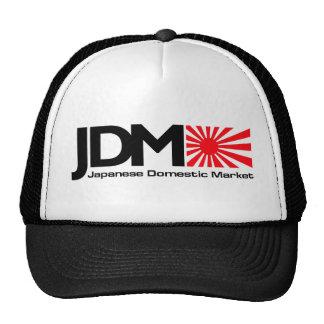 JDM CAP