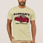 "JDM Cookout ""Bunker'd"" Vocabulary Tee"