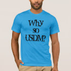 "JDM Cookout ""Why So USDM?"" Tee"