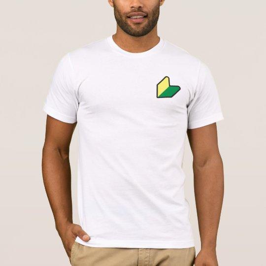 JDM leaf T-Shirt