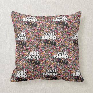 JDM pillow