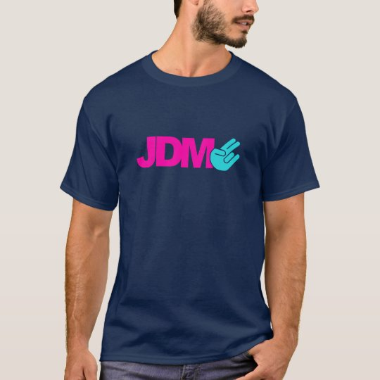 JDM Shocker -5- T-Shirt
