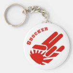 JDM Shocker Hand Gesture