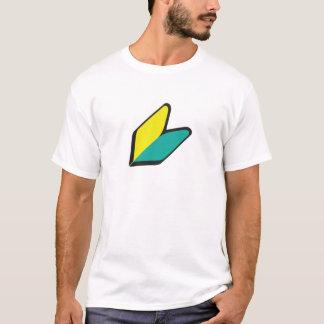 JDM Wakaba Mark T-Shirt