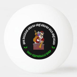 JDSBSBBB 3 Star Ping Pong Ball