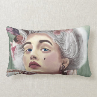 Je Ne Regrette Rien Lumbar Cushion