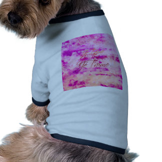 Je T'aime, Revisited Doggie T Shirt