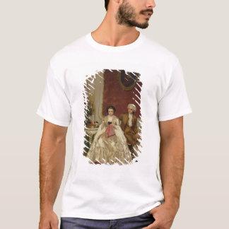 Jealousy, 1861 T-Shirt