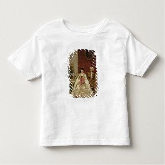 Jealousy, 1861 toddler T-Shirt