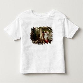 Jealousy and Flirtation Toddler T-Shirt