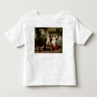 Jealousy and Flirtation Toddler T-Shirt