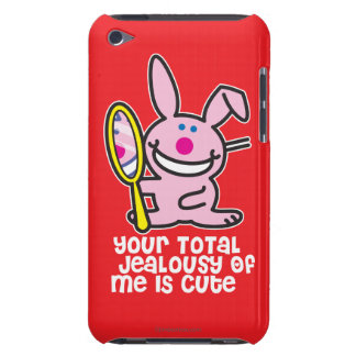 Jealousy iPod Touch Covers