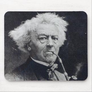 Jean-Baptiste Camille Corot Mouse Mat