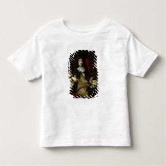 Jean-Baptiste Colbert  Marquis de Seignelay Toddler T-Shirt