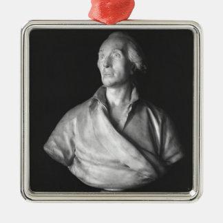 Jean-Baptiste de Piquet  Marquis de Mejanes Christmas Ornament