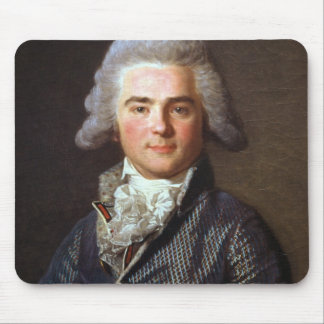 Jean-Baptiste-Jacques Augustin (1759-1832) French Mouse Mat