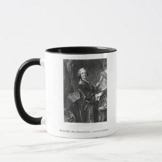 Jean Baptiste Masse Mug