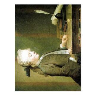 Jean-Baptiste Sim on Chardin Chardin Jean-Baptist Postcards