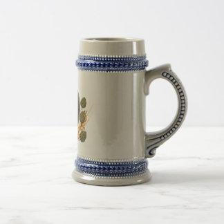 Jean Bier Humpen Beer Stein