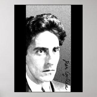 Jean Cocteau Poster