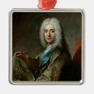 Jean de Jullienne  1722 Christmas Ornament
