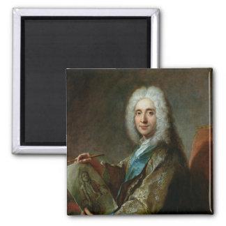 Jean de Jullienne  1722 Magnet