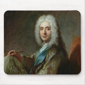 Jean de Jullienne  1722 Mouse Mat