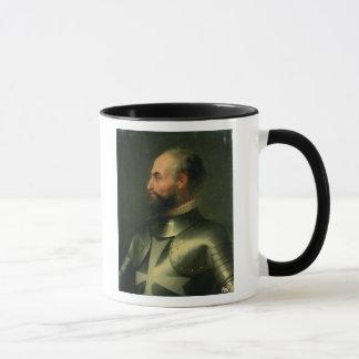 Jean de la Valette Mug