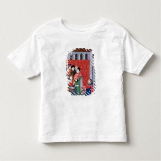 Jean de Meung Toddler T-Shirt