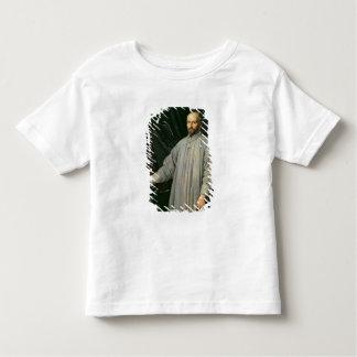 Jean Duvergier de Hauranne  Abbot of Toddler T-Shirt