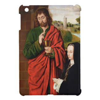 Jean Hey- Anne of France presented by St. John iPad Mini Cases