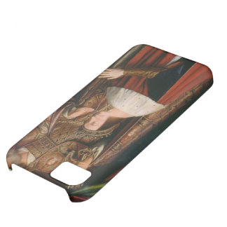Jean Hey-Peter II de Beaujeu with St. Peter iPhone 5C Cover