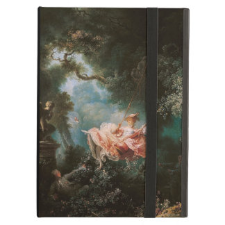 Jean-Honoré Fragonard's The Swing Case For iPad Air