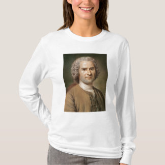 Jean-Jacques Rousseau  after 1753 T-Shirt