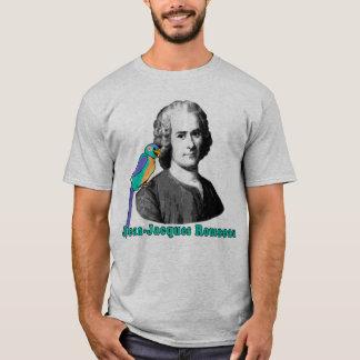 Jean Jacques Rousseau T shirts, Hoodies, Mugs T-Shirt