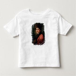 Jean Jacques Rousseau Toddler T-Shirt