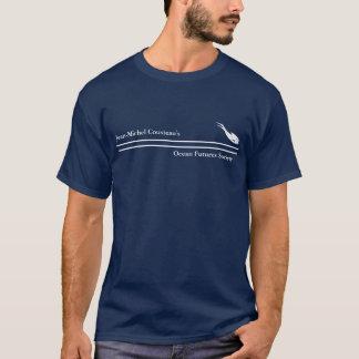 Jean-Michel Cousteau's Ocean Futures Society T-Shirt