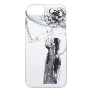 Jean no.3 iPhone 7 case