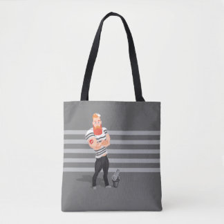jean paul to gaultier tote bag