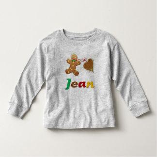 Jean Toddler T-Shirt