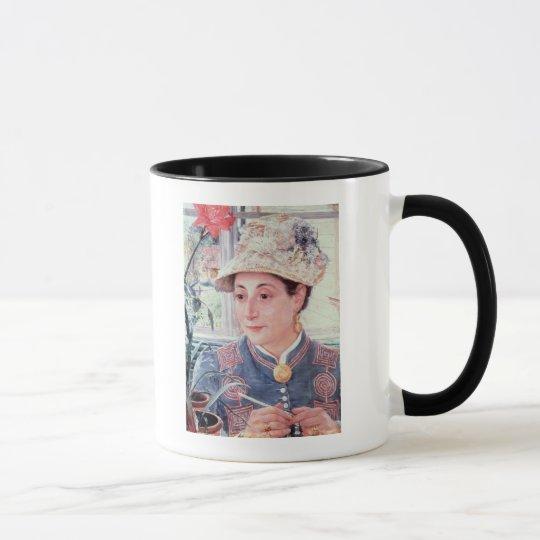 Jeanette Rubenson, 1883 Mug