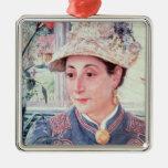 Jeanette Rubenson, 1883 Ornament