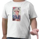Jeanette Rubenson, 1883 T-shirts
