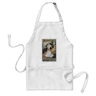 Jeanne d Arc Sarah Bernhardt Aprons