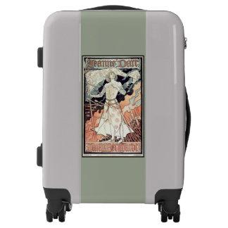 Jeanne D'Arc Luggage