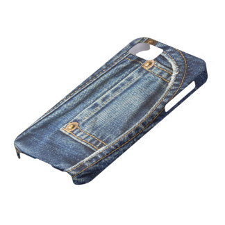 Jeans iPhone 5 Case