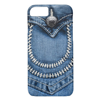 Jeans iPhone 8/7 Case