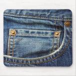 Jeans Mousemat